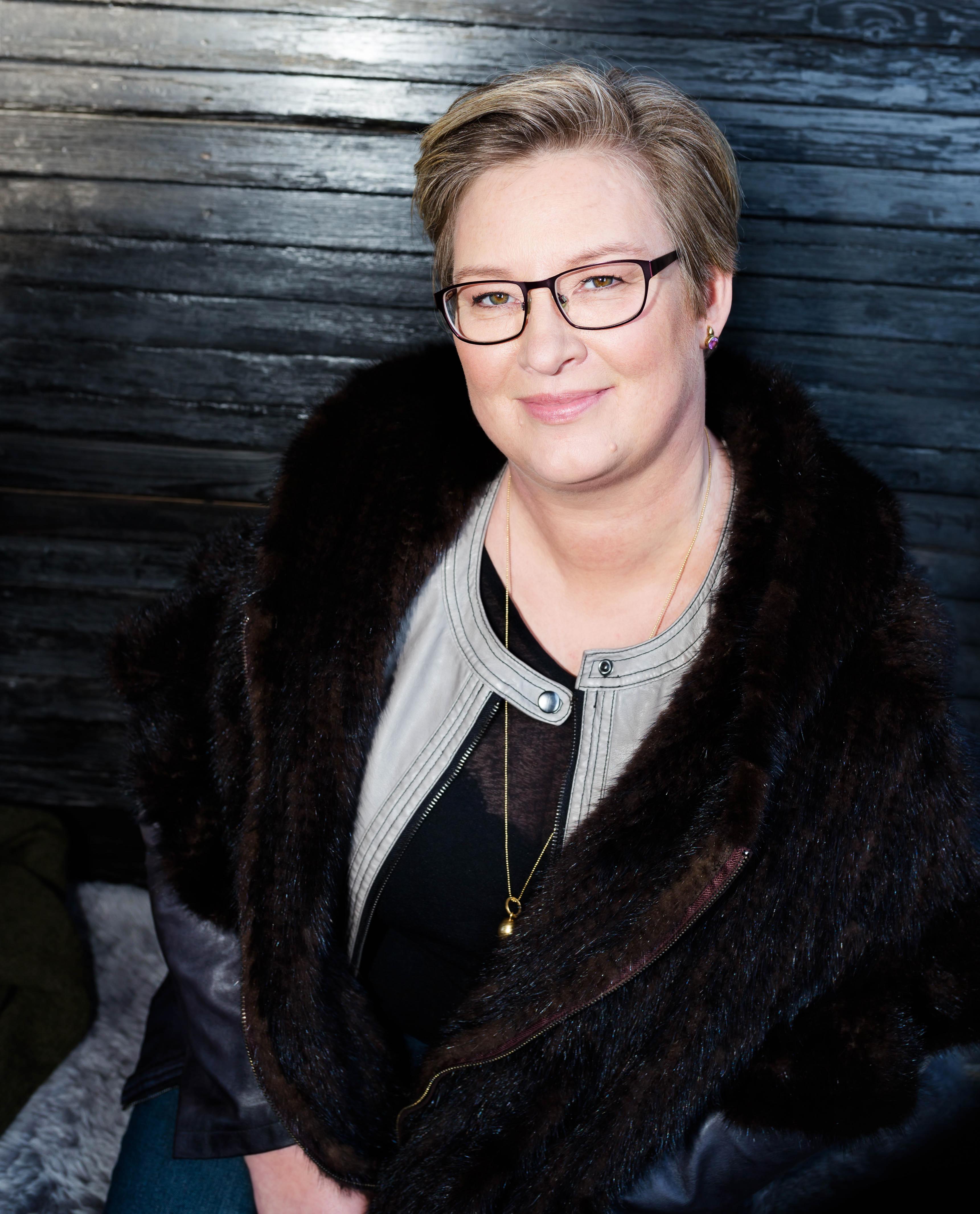 Dorthe Eichen marts 21017
