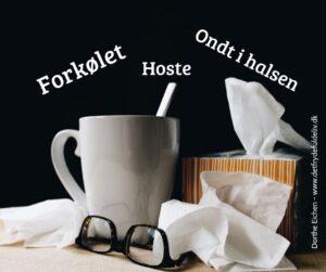 kop pudsenæsepapir og briller